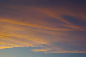 The Amazing Afternoon Sky 2 by Earthfeeler