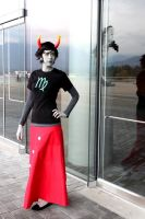 Darling Kanaya by kkcosplay