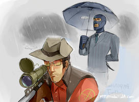 TF2-cold wet silent by EunDari
