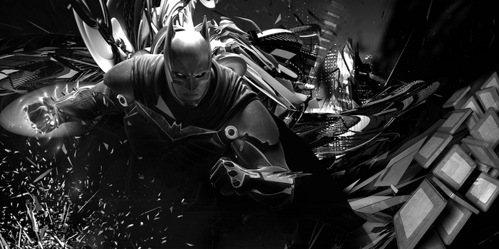 InJustice by malekith72