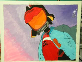 Canti by FAH3