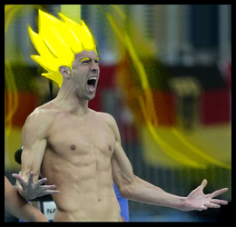 SSJ Phelps by WizardofFalalas