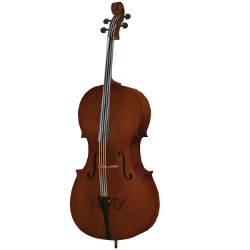 Cello MMD accessory DL by Soulephine