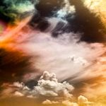 Drama Clouds by MikeHenry