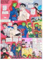 Young Justice 24 by AimiisLoveBeautiful