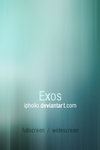 Exos Wallpaper Pack by ipholio