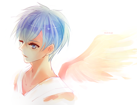 knb: artblocked by califlair