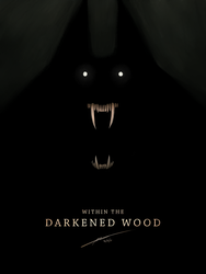 Within the Darkened Wood by Kenilem