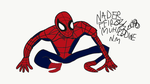 The Amazing Spider-Man - Lookout by Nadscope99