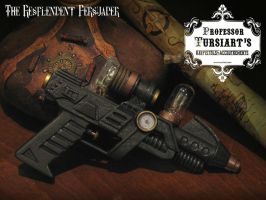 The Resplendent Persuader by tursiart