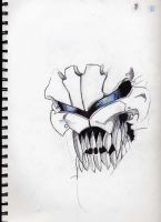Onslaught by Lucenious