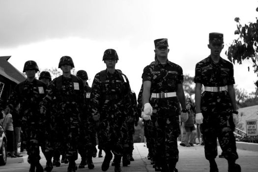 Band Of Brothers (PMA) by CarlosEE