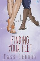 Finding Your Feet by LCChase