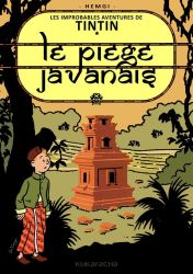 Le piege Javanais by ItomiBhaa