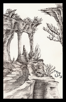 Reef by TheUnconfidentArtist