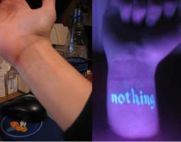 blacklight.uv ink healed... by cattty08