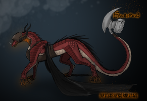 Eranomous (FullBody) by RhynoBullraq