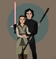 ~Reylo~ by Miss-Peregrine