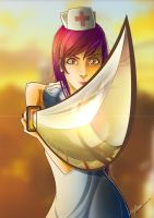 Lucy by EdlouieArts