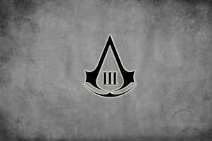 Assassins Creed 3 Wallpaper by Spee505
