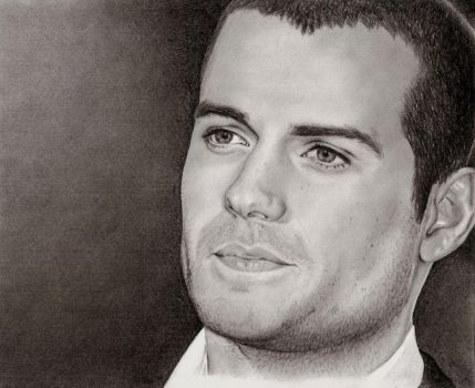 Henry Cavill by retrospection91