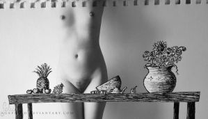 Still Life by agxposed