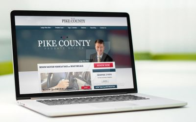 Pike County Probate Office by GIG-Arts