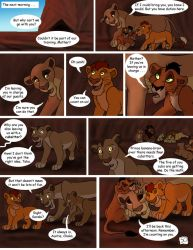 Brothers - Page 50 by Nala15