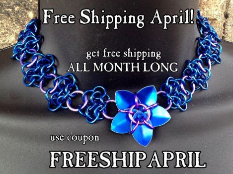 Free Ship April by Utopia-Armoury