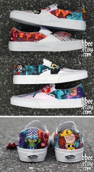 Shoes For Molly 2 by BBEEshoes