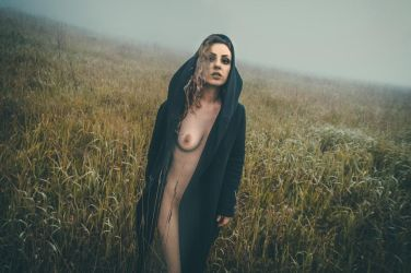 Swamp Witch .2 by raizondietra