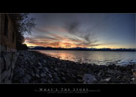 What's the story... - HDR by sxy447