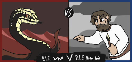 PIE Character Select by Dwoll