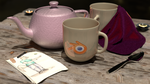 Banner - made with Blender by NagualTheBuya