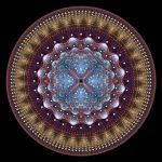 Fractal Coin_84 by BrotherNumsi