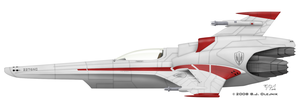 Viper Mk VII - alt revamped 2 by BJ-O23