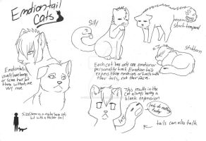 Emotion-Tail Cat Species Sheet by itsmar-Adopts