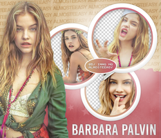 PACK PNG 010 { Barbara Palvin } by almosteeasy