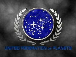 Federation Seal by user-01