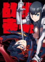 KLK1 by ChinAnime