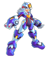 Model O-1 V2 by ultimatemaverickx