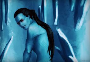 The Jotun Runt by TheNelapsi