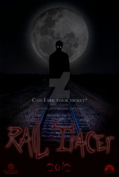 Rail Tracer - The Movie by JaviDLuffy