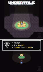 Undertale HD 1 and 2 by Foop-McFawn
