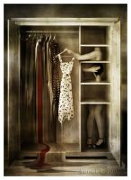 The Dresser by IreneLangholm