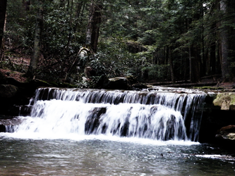 Tolliver Falls by TheGrayson