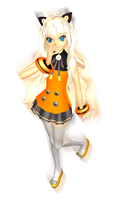 SeeU SV01 V.1 by Kaida19th