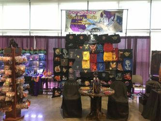 Booth Display by shottsy85