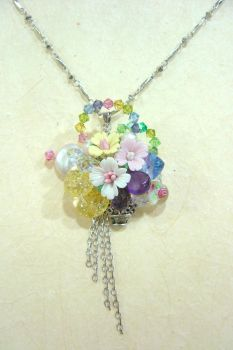 Spring Blossom BroochPendant6 by beeyeeflo