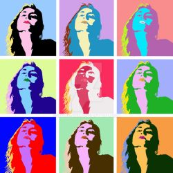 Pop Art by home-one